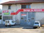 Garage du b rard garage voiron garage coublevie for Garage auto voiron
